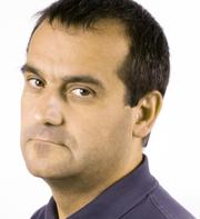 Éric Gourdin